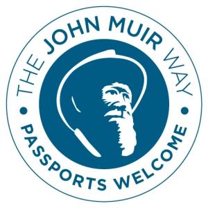 John Muir Way Passports Welcome